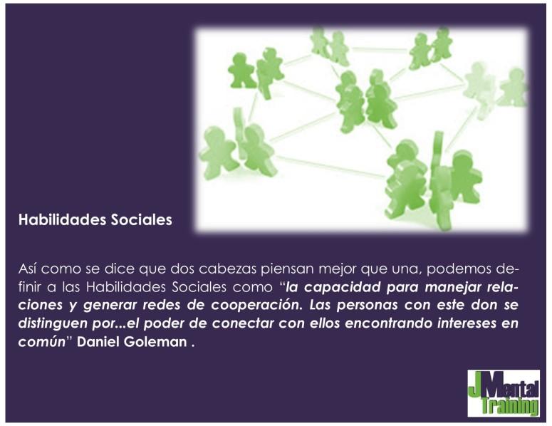 HabilidadesSociales