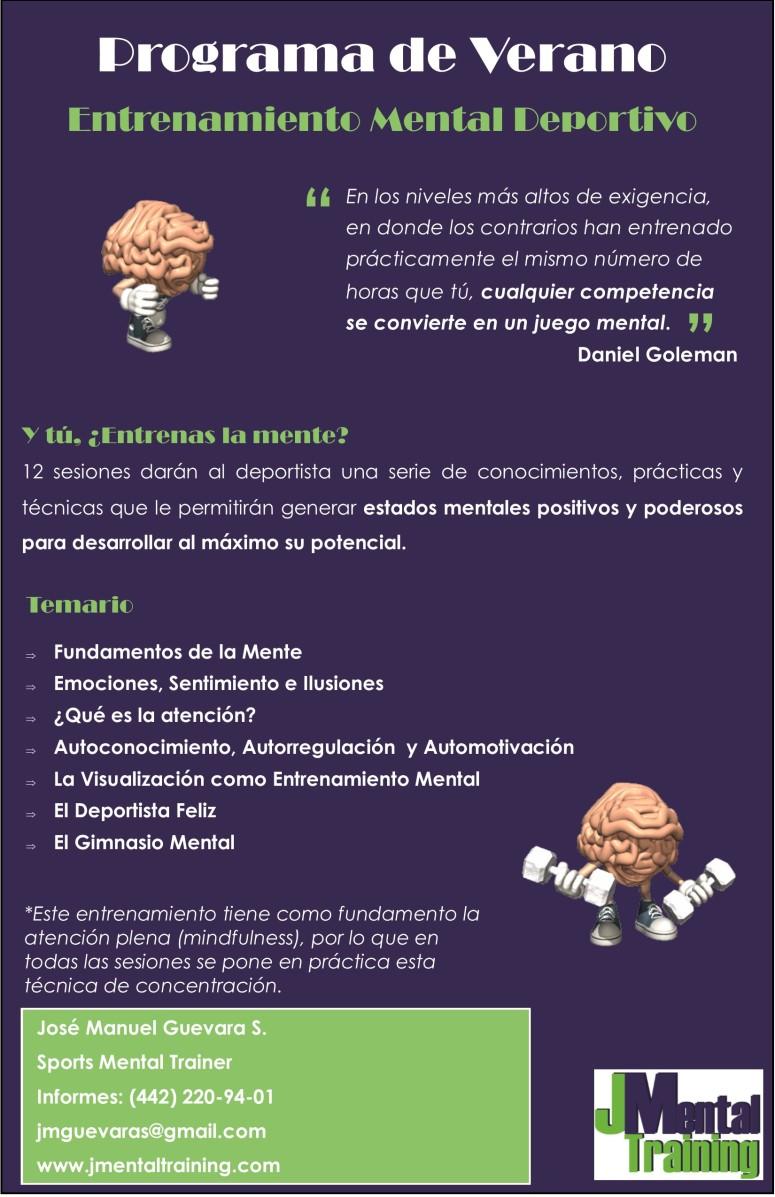 PosterProgramaVerano